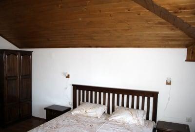 Стая тип 1